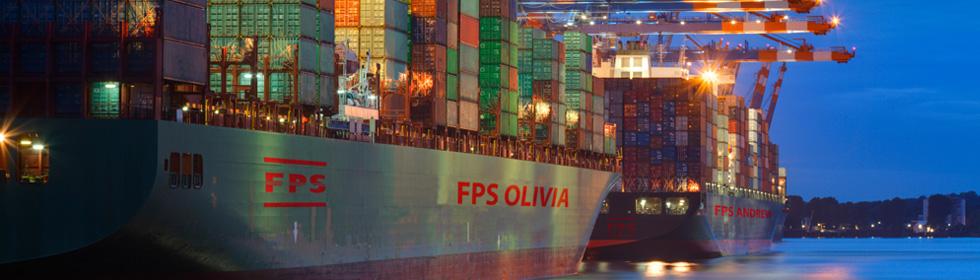 Famous Pacific, Shipping, Australia, Melbourne, Sydney ...